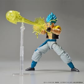 Figure-rise Dragon Ball Super SSG Gogeta