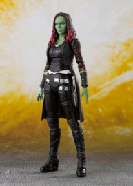 Avengers: Infinity War S.H. Figuarts Action Figure Gamora - Pre order