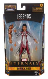 Marvel Legends Series Eternals Makkari - Pre order