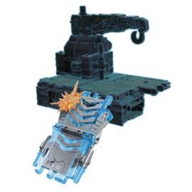 Transformers Earthrise Battlemaster Soundbarrier - Pre order