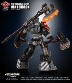 Archecore ARC-01 Ursus Guard Captain Ørn Lodbrok - Pre order