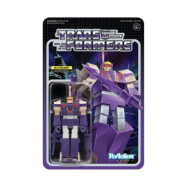 Super7 Transformers ReAction Blitzwing - Pre order