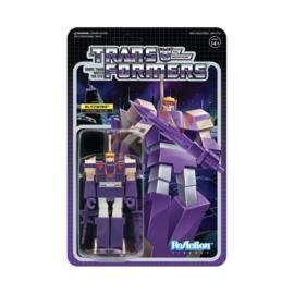 Super7 Transformers ReAction Blitzwing - Pre order