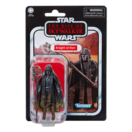 Star Wars Vintage Collection AF Knight of Ren (Episode IX)