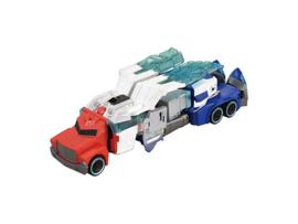 Takara TAV-61 God Optimus Prime Micron Set