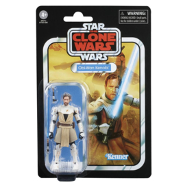 Star Wars Vintage Collection AF Obi-Wan Kenobi [Clone Wars]