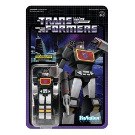 Super7 Transformers ReAction Soundblaster