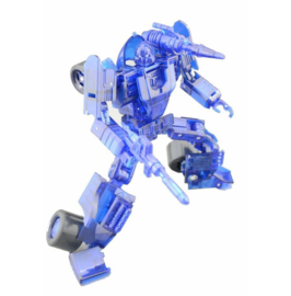 DX9 D-03I Invisible (Mirage)