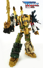 Transform Dream Wave TCW-01B Upgrade Takara Baldigus