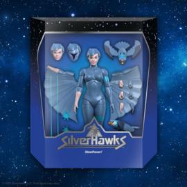 SilverHawks Ultimates AF Steelheart - Pre order