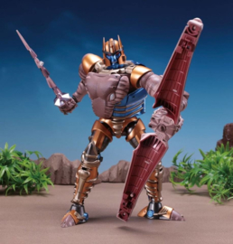 Takara Masterpiece MP-41 Dinobot