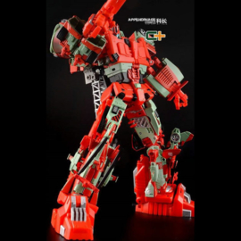 C+ Customs THC-03 Hasbro Victorion Add on Set