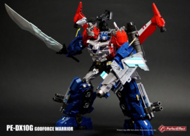Perfect Effect DX-10G Godforce Warrior - Pre order