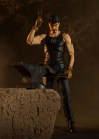 Iron Man S.H. Figuarts AF Tony Stark (Birth of Iron Man) - Pre order