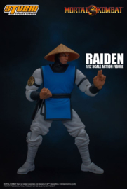 Mortal Kombat Action Figure 1/12 Raiden - Pre order