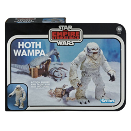 Star Wars Vintage Collection AF Hoth Wampa [Episode V]
