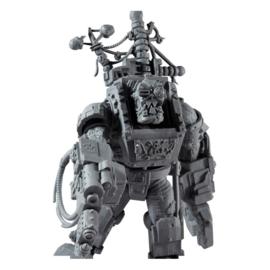 Warhammer 40k AF Ork Big Mek (Artist Proof) - Pre order