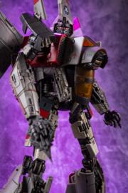 Mechanical Alliance SX-01 Thunder Warrior - Pre order
