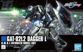 1/144 HGCE GAT-02L2 Dagger L