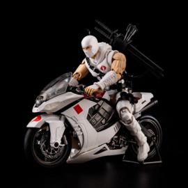 Flame Toys Furai Model G.I. Joe Speed Arashikage [Model Kit] - Pre order