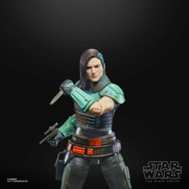 Star Wars The Mandalorian Credit Collection AF 2020 Cara Dune