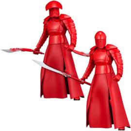 Star Wars ARTFX+ PVC Statue 1/10 Elite Praetorian Guard 2-Pack