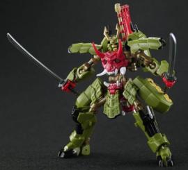Iron Factory IF EX-46 Honekumoki - Pre order