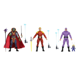 Neca Defenders of the Earth Series 1 [Set of 3] - Pre order