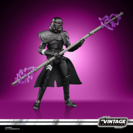 Star Wars Vintage Collection GG AF 2021 Electrostaff Purge Trooper (F.O.) - Pre order