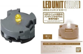 LED Unit (Yellow) for MG Gundam Model Kits
