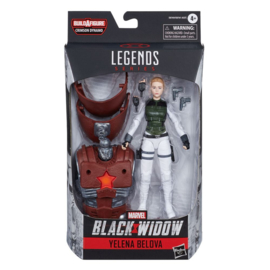 Marvel Legends Yelena Belova - Pre order