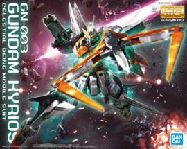 1/100 MG GN-003 Gundam Kyrios