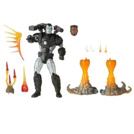 Marvel Legends Deluxe War Machine - Pre order