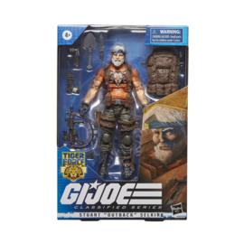"G.I. Joe Classified Series ""Outback"" Selkirk - Pre order"