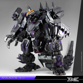 Planet X PX-11 Apocalypse Set A & B