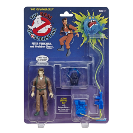 Ghostbusters Kenner Classics Venkman - Pre order