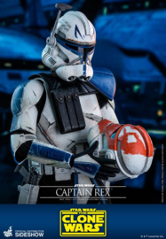 Star Wars The Clone Wars AF 1/6 Captain Rex - Pre order