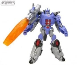 Takara Legends LG-23 Galvatron