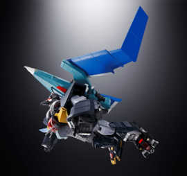 Bandai Soul Of Chogokin Diecast Action Figure GX-94 Black Wing - Pre order
