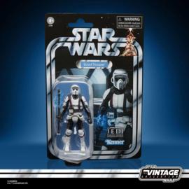 Star Wars Vintage Collection GG AF 2021 Scout Trooper (Jedi: Fallen Order)