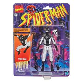 Spider-Man Marvel Retro Collection AF Spider-Man (Negative Zone Suit)