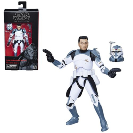 Black Series AF Clone Commander Wolffe