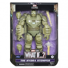 Marvel Legends Deluxe The Hydra Stomper