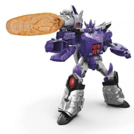 Titans Return Voyager Galvatron