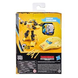 Hasbro Buzzworthy Bumblebee Origins - Pre order