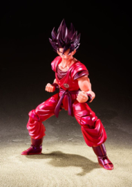 Dragon Ball Z S.H. Figuarts Action Figure Son Goku Kaioken - Pre order