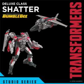 Hasbro SS-59 Deluxe Shatter [Jet]  - Pre order