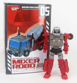 Machine Robo MR-05 Mixer Robo
