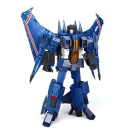 Robot Hero CG-04 Thundercracker OS