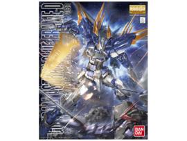 1/100 MG MBF-P03D Gundam Astray Blue Frame D